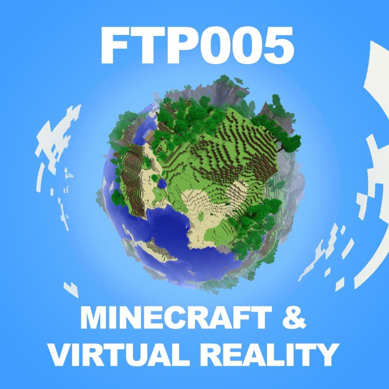 Mike Gilliland and Euvie Ivanova talk about Minecraft, virtual reality, the simulation hypothesis, Oculus Rift, Alex Wissner-Gross and the equation for intelligence in this episode of The Future Thinkers Podcast.