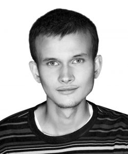 Vitalik Buterin Interview about Ethereum on Future Thinkers Podcast