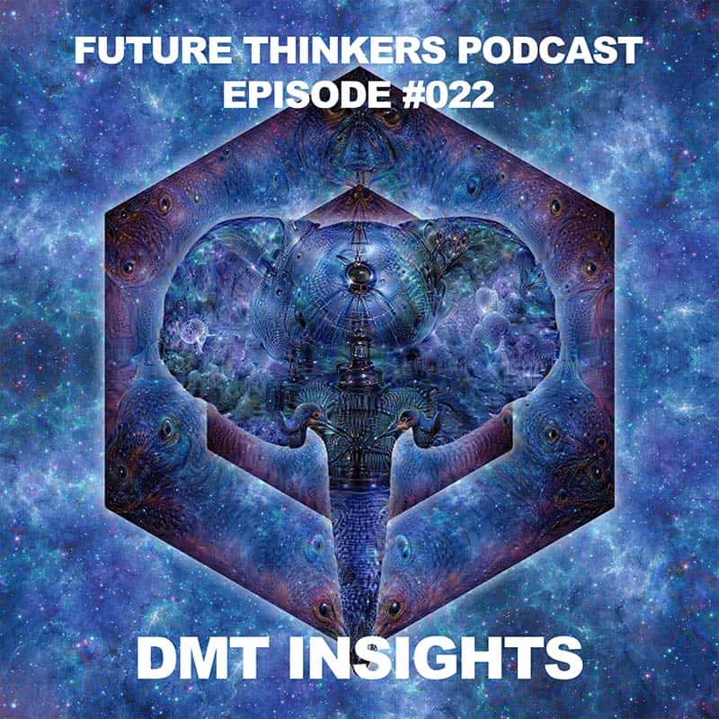 DMT - Crazy Psychedelic or Portal to Other Dimensions?