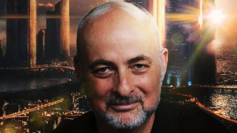 FTP024: David Brin Interview – Building Future Societies with Transparency and Freedom