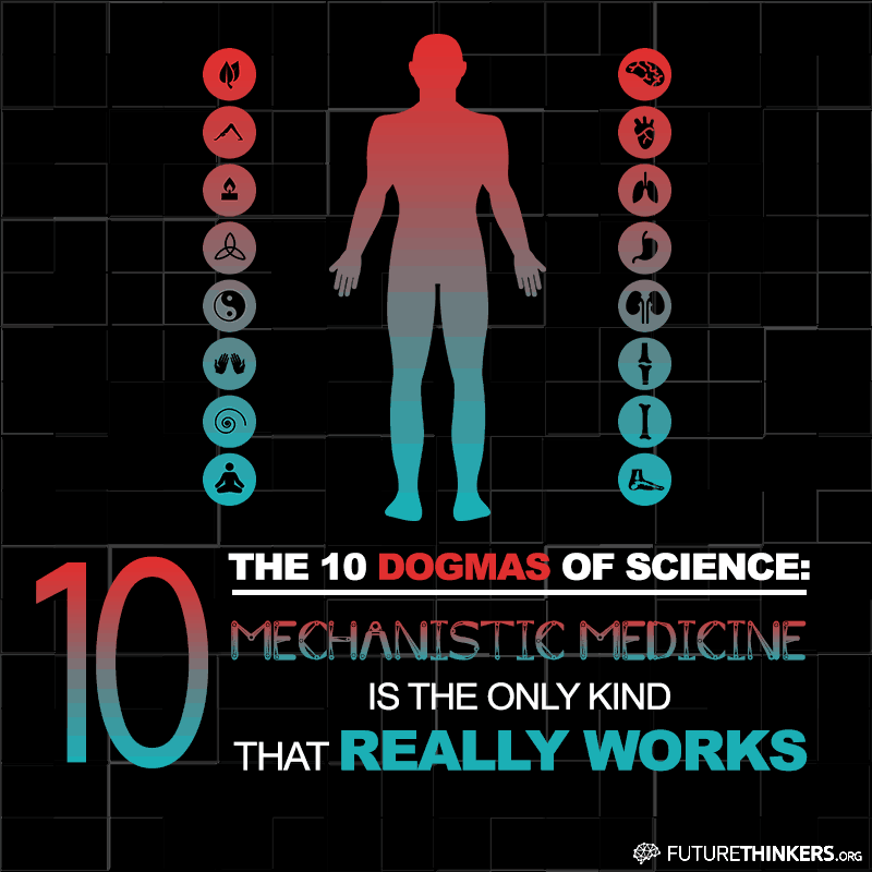 10 dogmas of science 10