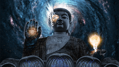 FTP025: Cyborg Buddha – IEET's James Hughes on Transhuman Enlightenment and Basic Income