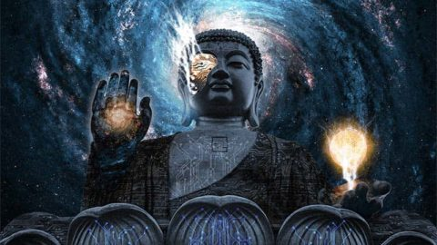 FTP025: James Hughes – Cyborg Buddha, Transhuman Enlightenment and Basic Income
