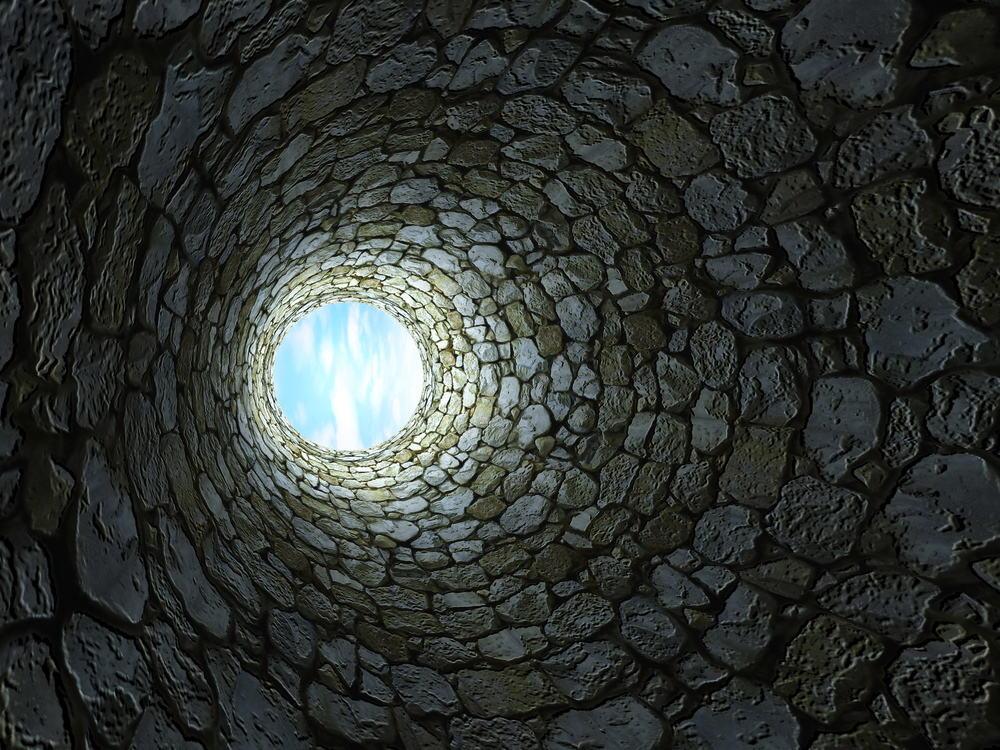 deep-hole