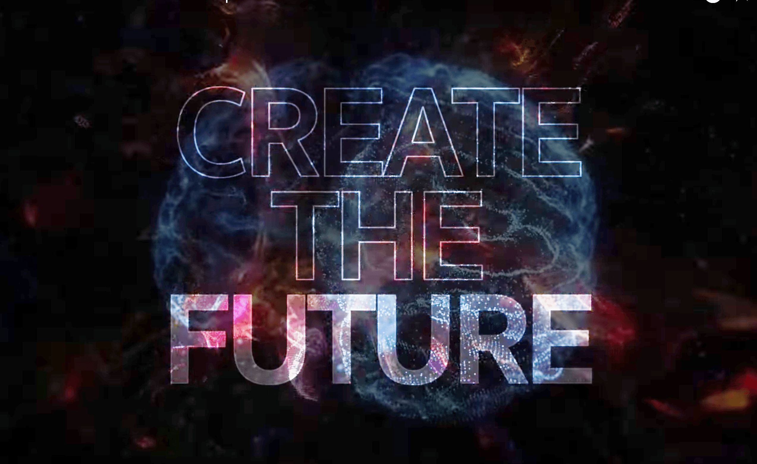 create the future with futurethinkers.org
