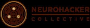 Neurohacker logo wide