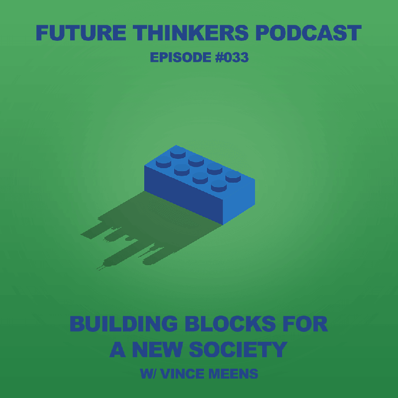 Ftp033 Vince Meens Blockchain The Building Blocks For