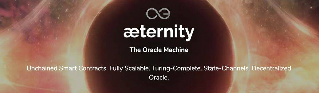 Aeternity description