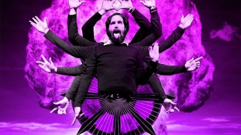 FTP034: Duncan Trussell – Apocalypse and Cognitive Vertigo of Reality