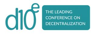 d10e decentralization conference