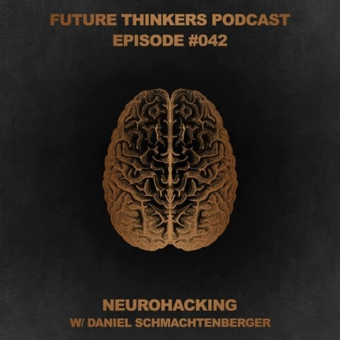 FTP042: Daniel Schmachtenberger – Neurohacking