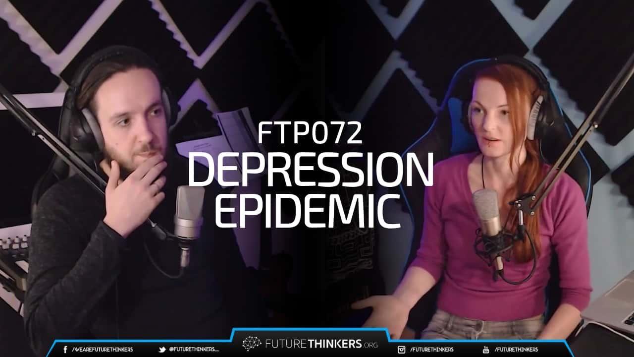 The Severity Of Depression Epidemic