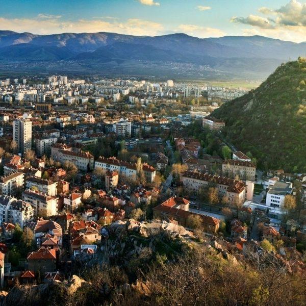 Plovdiv-City