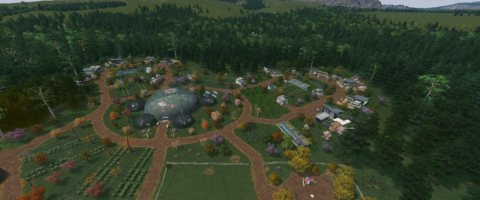Smart Village Update – March 2021 – We found an amazing property and we're re-opening investment!
